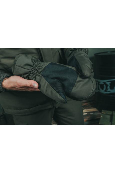 Варежки Werwolf