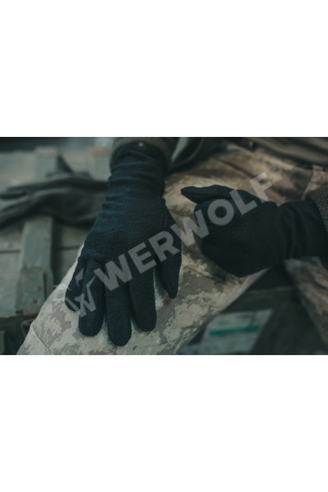 Перчатки мужские Werwolf