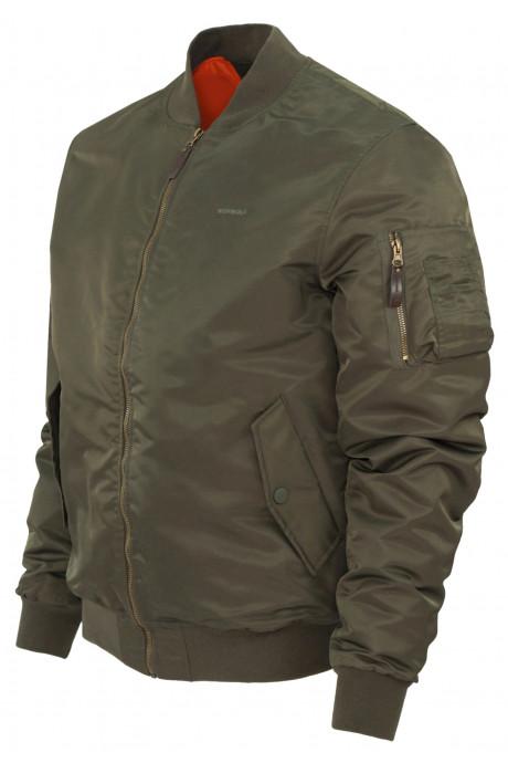 "Куртка мужская ""Бомбер"""